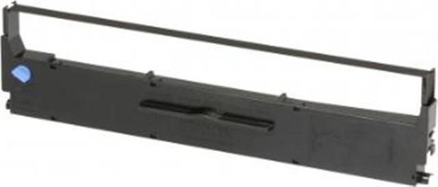 Barvící páska Epson C13S015637 (Černá)