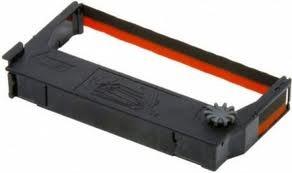 Páska Epson S015362 (Černá, červená)