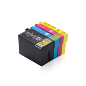 Cartridge Epson T2715, kompatibilní sada (Multipack CMYK)