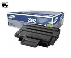 Samsung Tonerová cartridge Samsung SCX-4824FN, SCX-4828FN, černá, MLT-D2092S/ELS, 2000s,