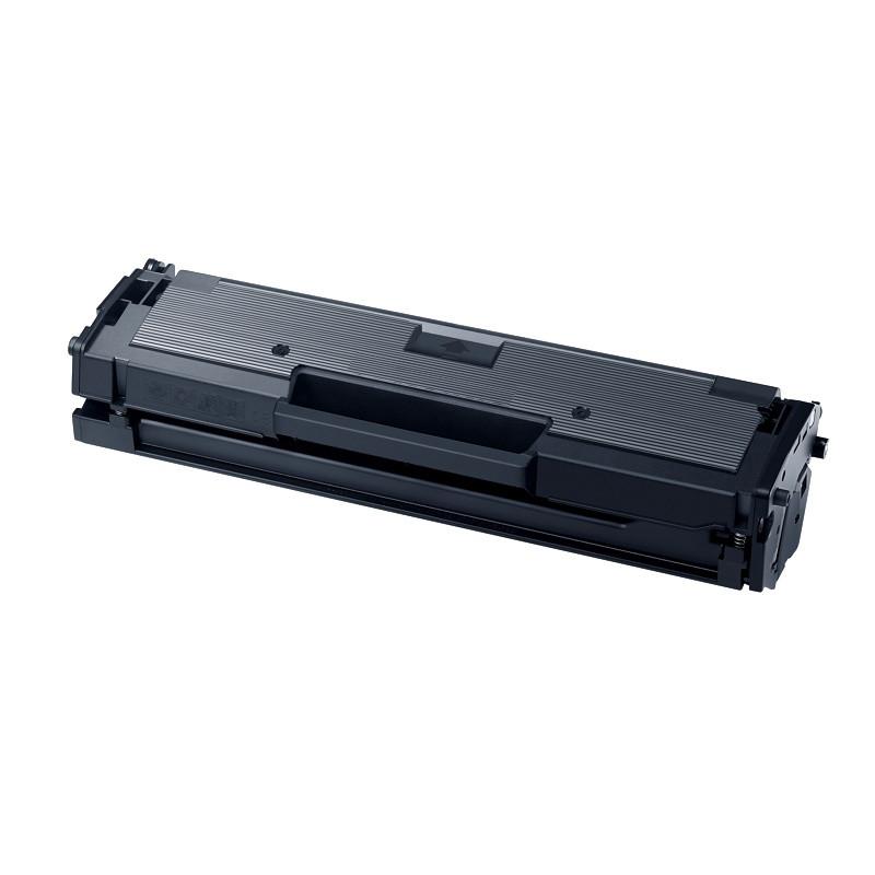 Toner Samsung MLT-D111L, 1800 stran, nový čip, kompatibilní (Černý)