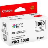 Cartridge Canon PFI-1000CO, PFI-1000 CO, 0556C001 - originální (Chroma optimizer)
