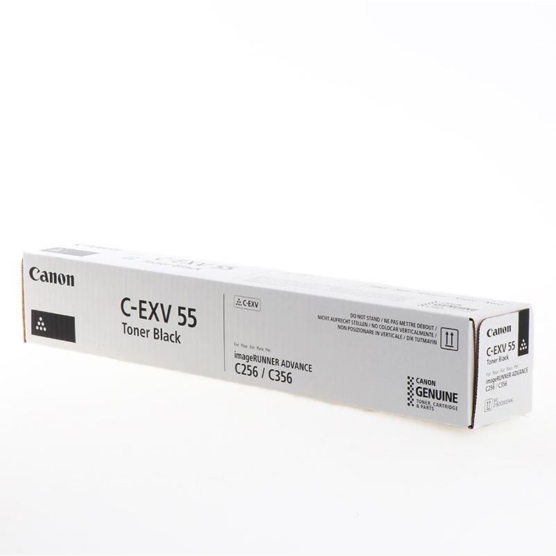Levně Toner Canon C-EXV55, 2182C002 - originální (Černý)