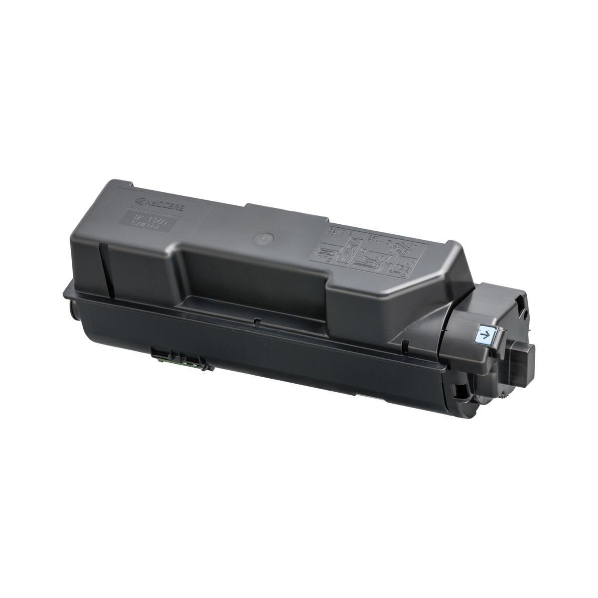 Toner Kyocera TK-1170, TK1170 - kompatibilní (Černý)