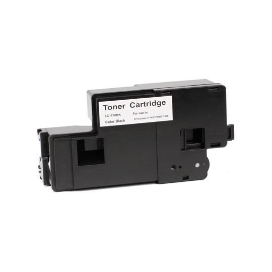 Levně Toner Epson 0614, C13S050614 - kompatibilní (Černý)