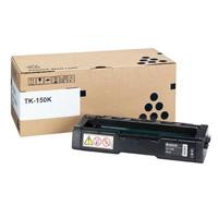 Kyocera Toner Kyocera Mita FS-C1020MFP, black, TK150K, 4500s, O