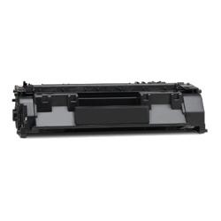 Toner HP CE505X kompatibilní (Černý)