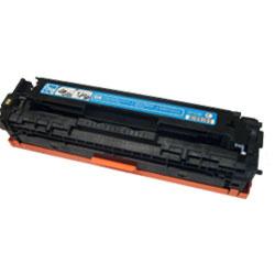 Toner HP CB541A kompatibilní kazeta (Azurový)