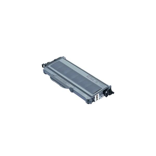 Toner Brother TN-2120 kompatibilní kazeta (Černá)