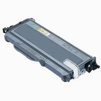 Toner Brother TN-2110 kompatibilní kazeta (Černý)   Tonery a náplně