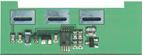 Levně CLP 660 kompatibilní čip CYAN
