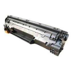 Toner HP CE278A (Černá)