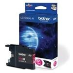 Brother Inkoustová cartridge Brother MFC-J6910DW, LC1280XLM, magenta, 1200s, high capaci
