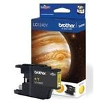 Brother Inkoustová cartridge Brother MFC-J6910DW, LC1280XLY, yellow, 1200s, high capacit