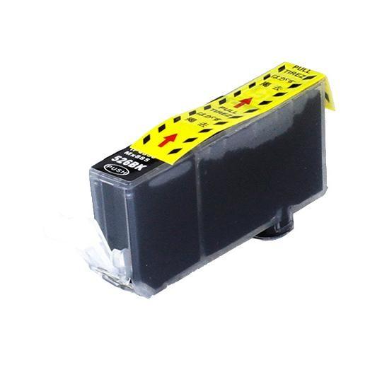 Levně Cartridge Canon CLI-526BK kompatibilní kazeta (Černá)