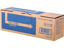 Levně Toner Kyocera TK-1140 originální (Černý) | Tonery a náplně