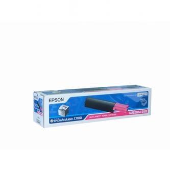 Toner Epson S050188, C13S050188, originální (Purpurový)