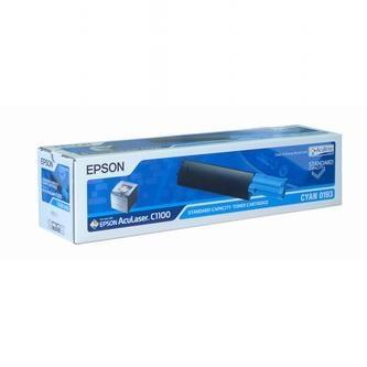 Epson Tonerová cartridge Epson AcuLaser 1100, modrá, C13S050193, 1500s, O