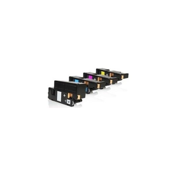 Toner Xerox Workcentre 6015, Xerox 106R01633 kompatibilní (Žlutý)