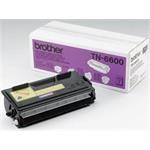 Toner Brother TN-6600 - originální (Černý)
