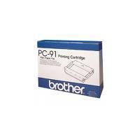 Fólie do faxu Brother PC91